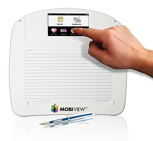 MobiView-selected