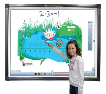 interwrite-touchboard